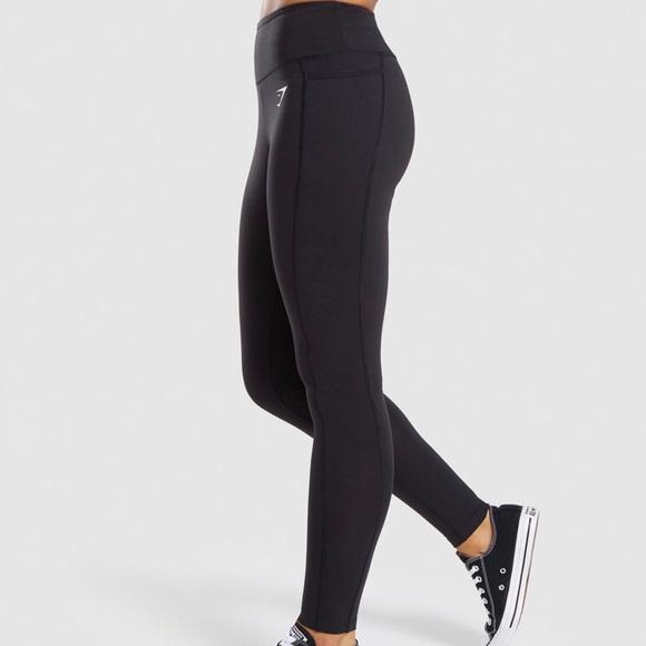 24caf846b5987 Gymshark Pants | Dreamy Legging 20 Black | Poshmark
